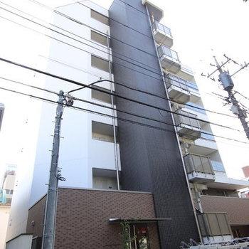 キャピタル町田