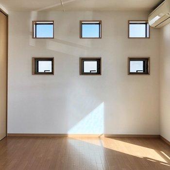 どの窓がお気に入り?