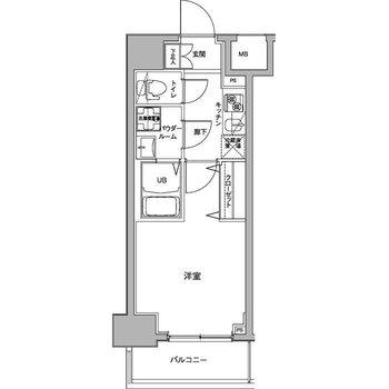 ジェノヴィア川崎駅グリーンヴェール