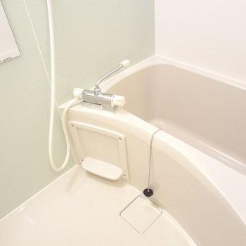 お風呂もきれいです!(※写真は6階同間取り別部屋のものです)