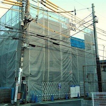Hiro レジデンス C(仮称)中央林間5丁目計画
