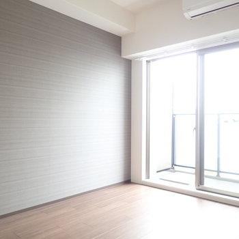大人っぽさあるお部屋 ※写真と文章は10階同間取り別部屋のものです。細部は異なることがあります。