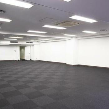 渋谷 57.7坪 オフィス