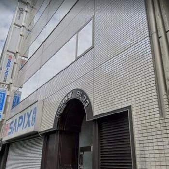渋谷 91.204坪 オフィス