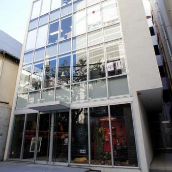 渋谷 23.2坪 オフィス