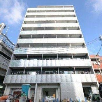 (仮称)熊野町マンション