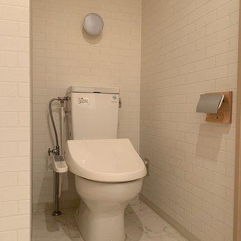 おトイレは、、