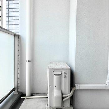 玄関はゆったりしてますよ。※写真は類似間取り別部屋のものです。