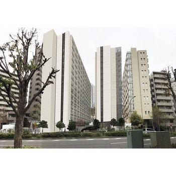 LIBRGRANT西新宿WEST