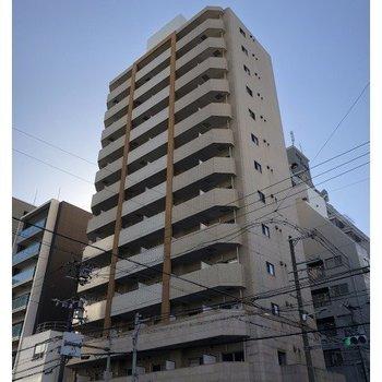 DimusKITAHORIE(旧:コンフォリア北堀江)