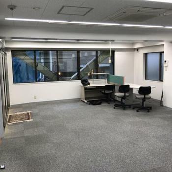 目黒 15坪 オフィス