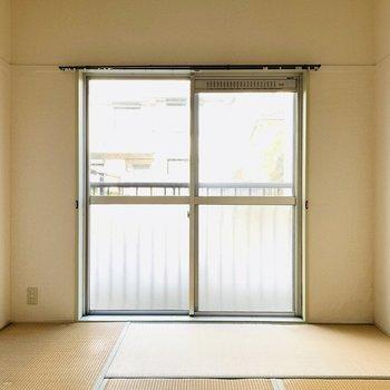 【和室】日本の良さでもあり、心を落ち着かせてくれる和室もあります!