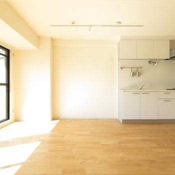 無垢床でほっこりくつろぐ、、そんなお部屋になりました