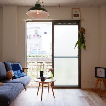 【イメージ】家具はどう置こうかな。