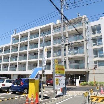 東亜建設第5ビル