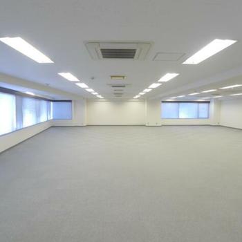 高田馬場 68.8坪 オフィス