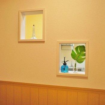 西海岸風なお部屋に仕上げたい♪※写真は同タイプの別室です。