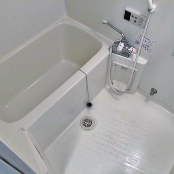 浴室乾燥付きです!
