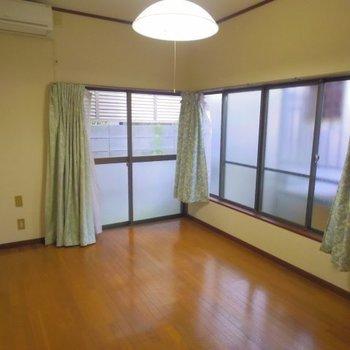代田アパート