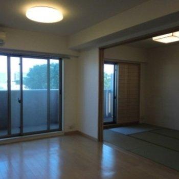 ベルポート和光丸山台弐番館303号室