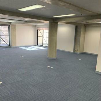 麻布十番 30.58坪 オフィス