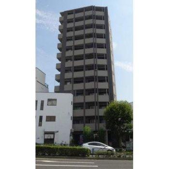Beansマンスリー東新宿1