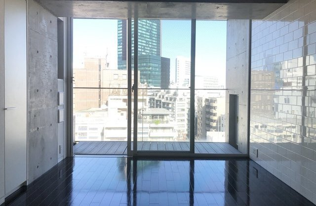 BPRレジデンス渋谷のお部屋