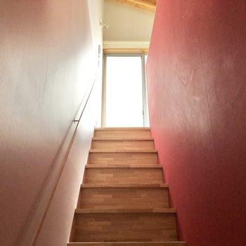 まずは2階から見ていきましょう。