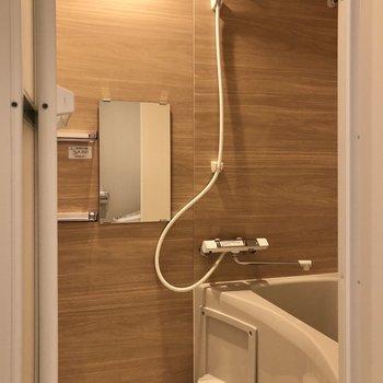浴室乾燥を活用しましょう。
