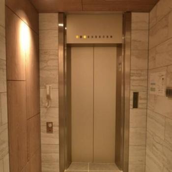 エレベーター(共有部となります)