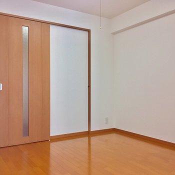 【D】お食事はコチラで!※写真は3階の反転間取り別部屋のものです