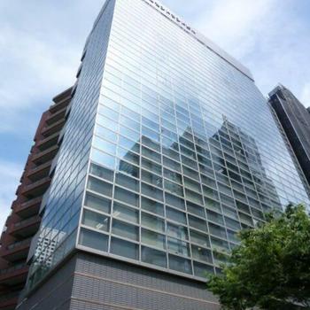都庁前 59坪 オフィス