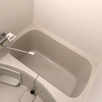 浴室乾燥機付きです◎(※写真は6階の同間取り別部屋のものです)