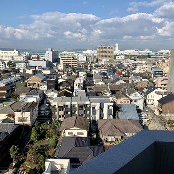 なら箱崎で決まりだね!