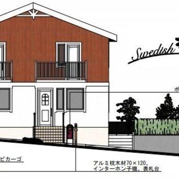 (仮称)都筑区荏田南3丁目計画
