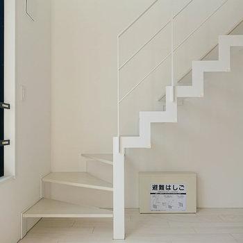 2階も見ていきましょう。