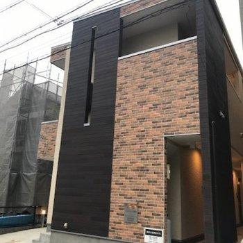 ハーモニーテラス上石川町Ⅱ