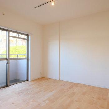 【イメージ】寝室は6畳ほどのお部屋になります