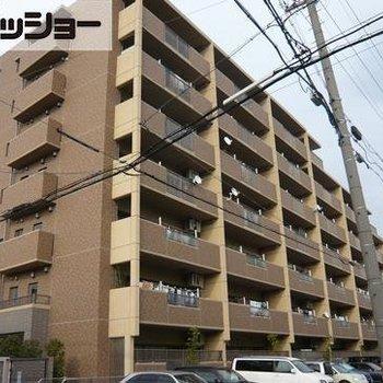 ロイヤルマンション則武新町104号