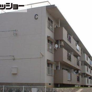 鳴海おおね住宅C棟202号