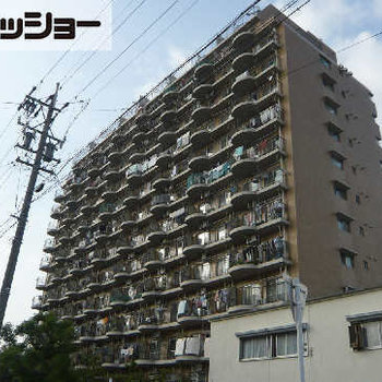 グランドメゾン上飯田104号