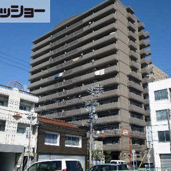 グランドメゾン徳川東402号