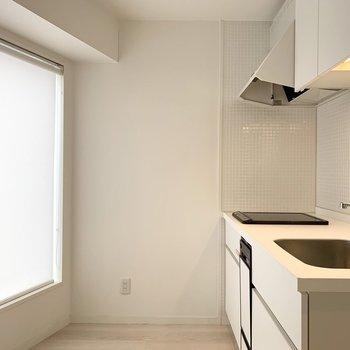 素敵なキッチン空間のお部屋です◎
