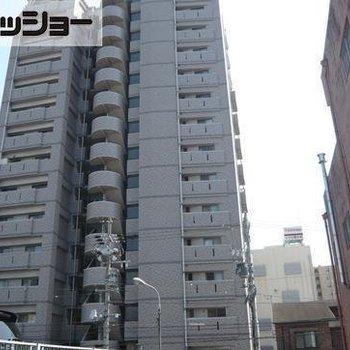 アメニティ新栄1401号