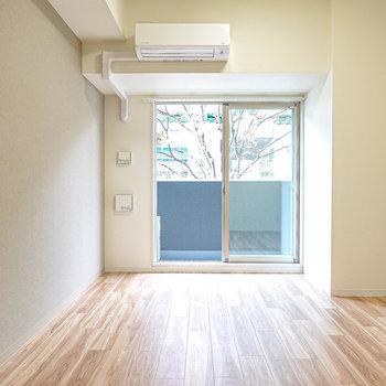 名古屋駅で頑張って働くあなたのためのお部屋です。(※写真は2階の同間取り別部屋のものです)