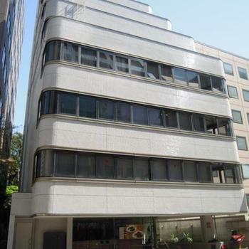 神谷町 46坪 オフィス
