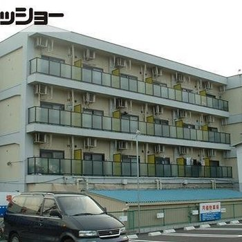 岡田第1ビル
