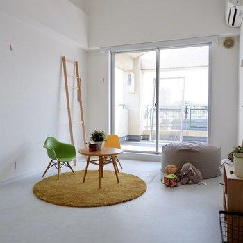 取材時は子供部屋を想定しましたが、趣味の部屋や、寝室等色んな使い方ができそうです。