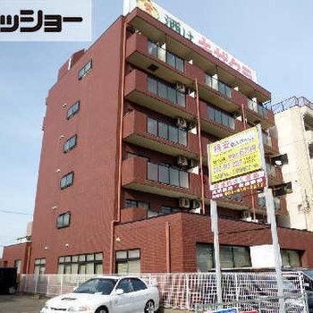 黄桜名古屋ハイツ