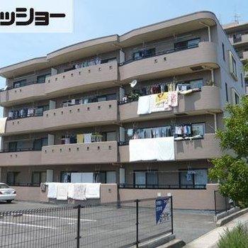 HARUTA Mansion